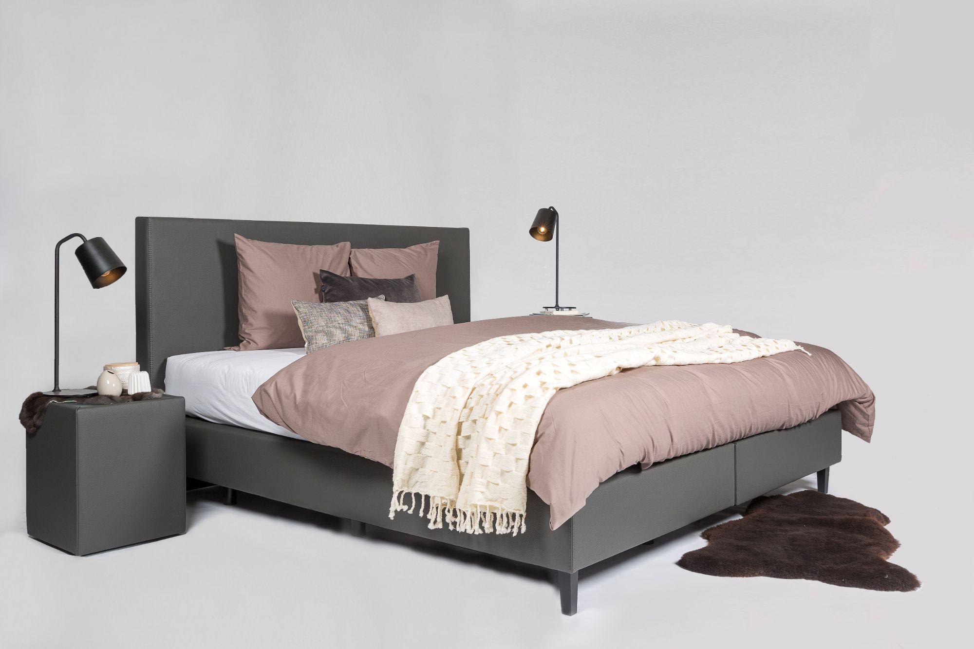 Blub bed